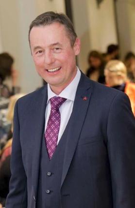 Alain Schumers